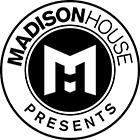 madison house presents circle logo